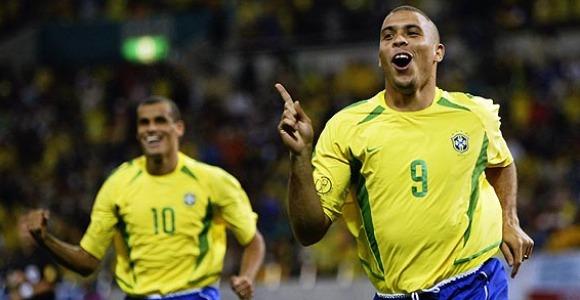 Brasil 2002 Campeoes Copa do Mundo