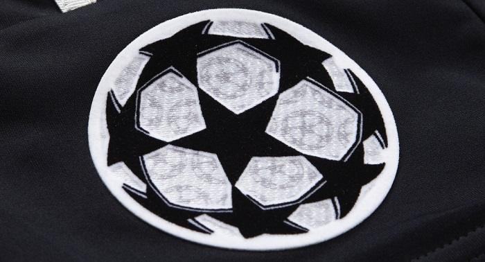 UEFA StarBall badge
