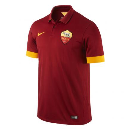 AS Roma home jersey 2014/15