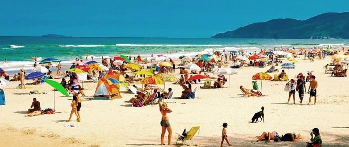Florianopolis praias