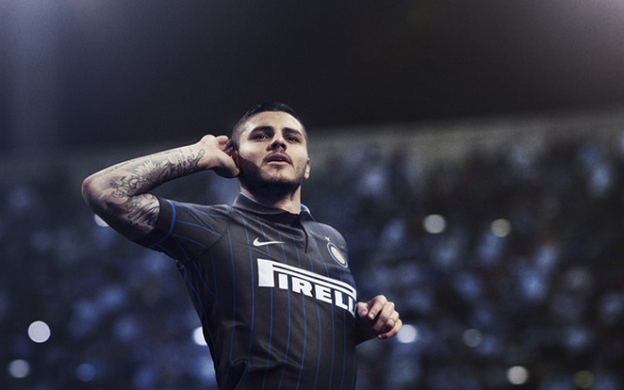 New Inter home jersey 2014/15