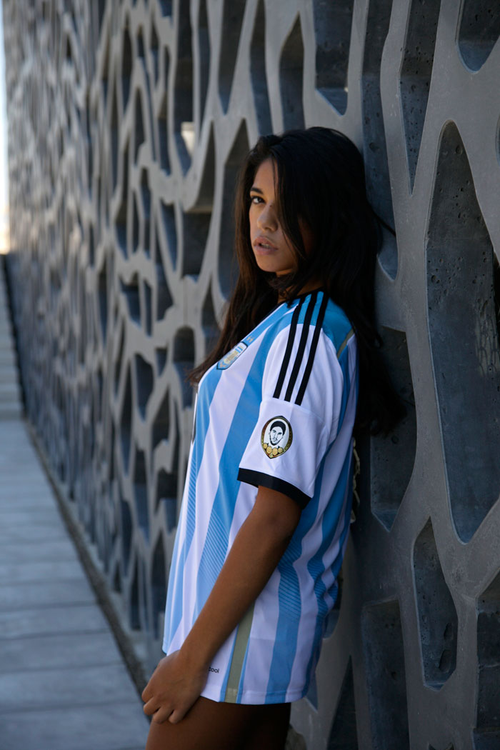 Great Argentina inspired photo