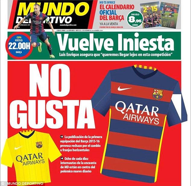 Mundo_Deportivo_Barcelona_fans_not_happy_with_new_kits