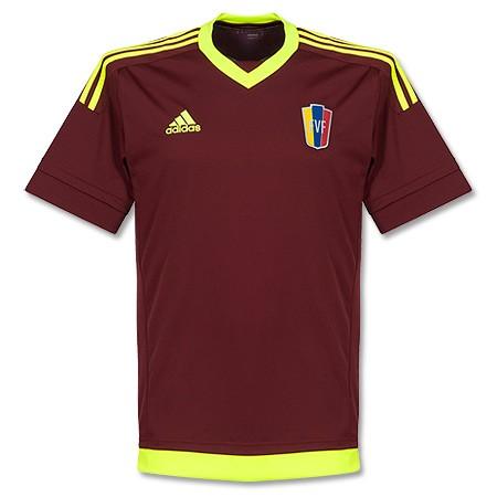 Venezuela home jersey Copa America 2015