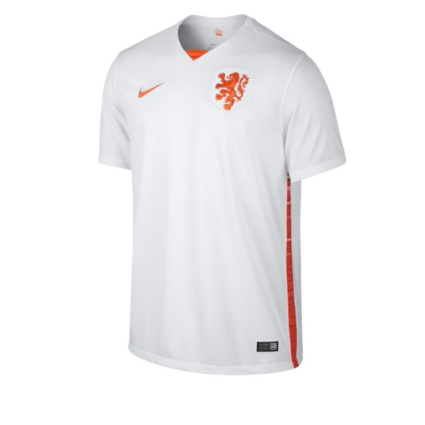 Holland away jersey 2015 replica