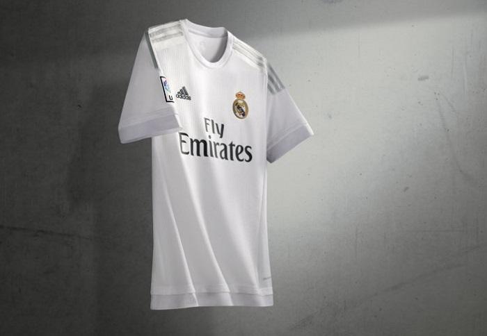 RM home shirt 15/16