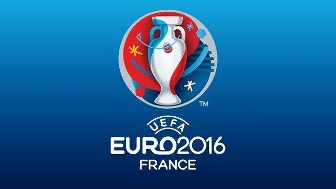 UEFA 2016 France logo