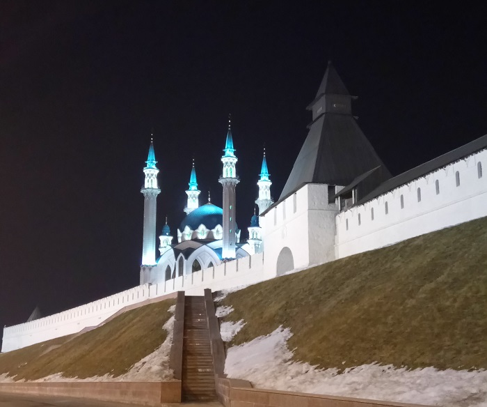 Kazan Grand Mosque