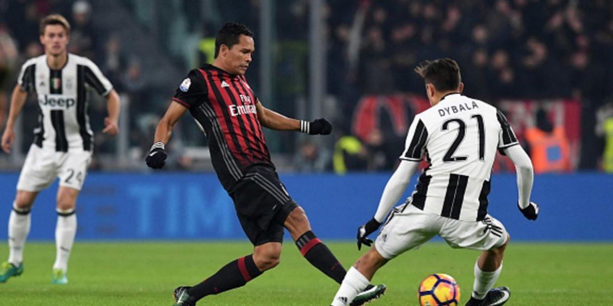 Juventus Serie A printing 2016/17
