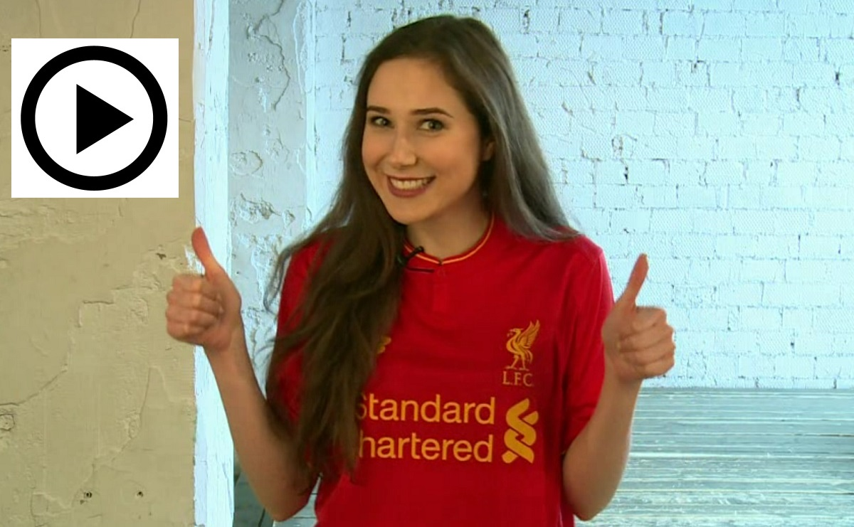 Watch Liverpool video here!