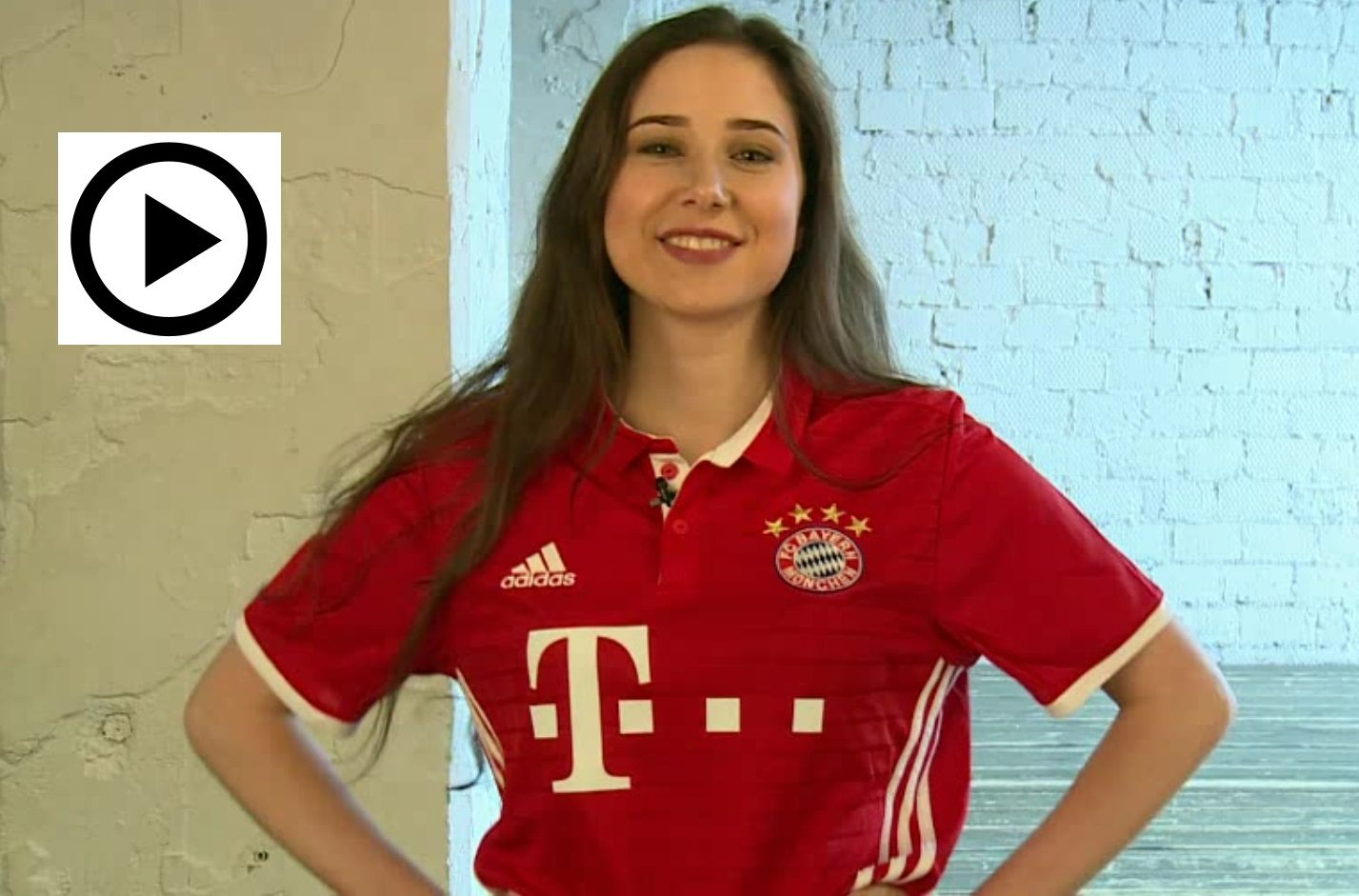 FC Bayern video and home kit