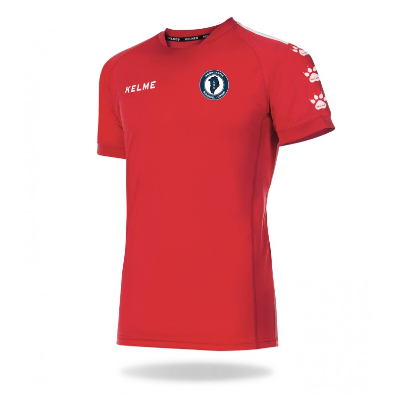 Greenland home jersey 2017/18
