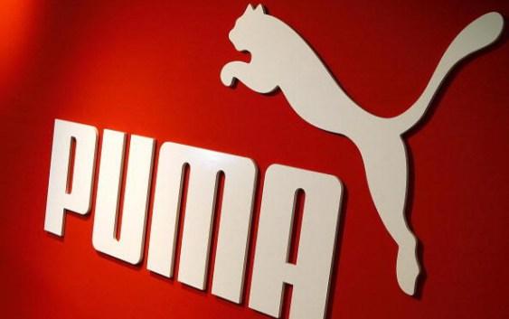 Puma new AC Milan kit sponsor