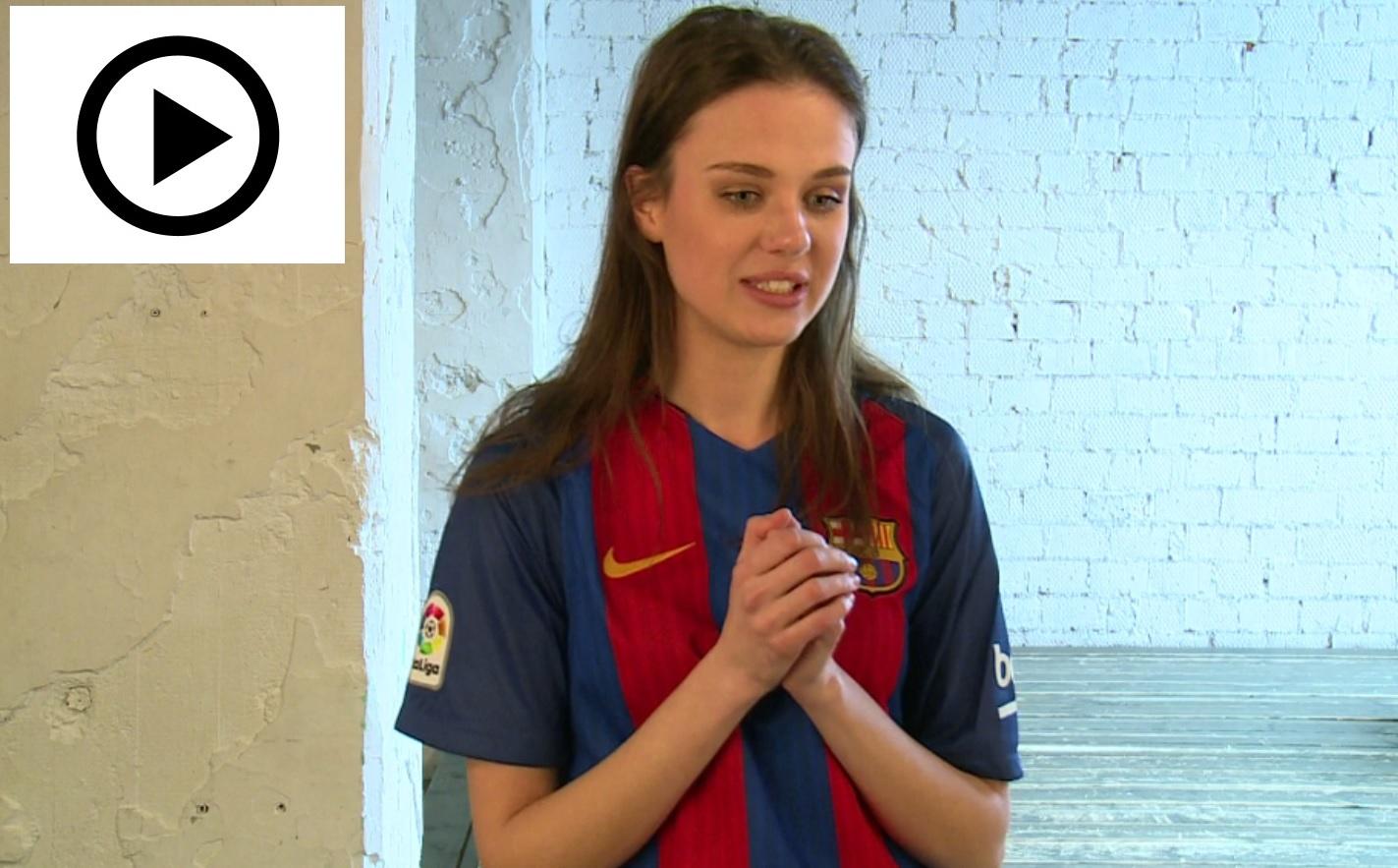 Barcelona is not Spain Barcelona is Catalunya