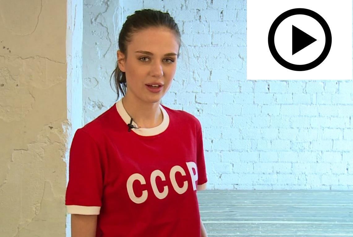 USSR CCCP SSSR intro video!
