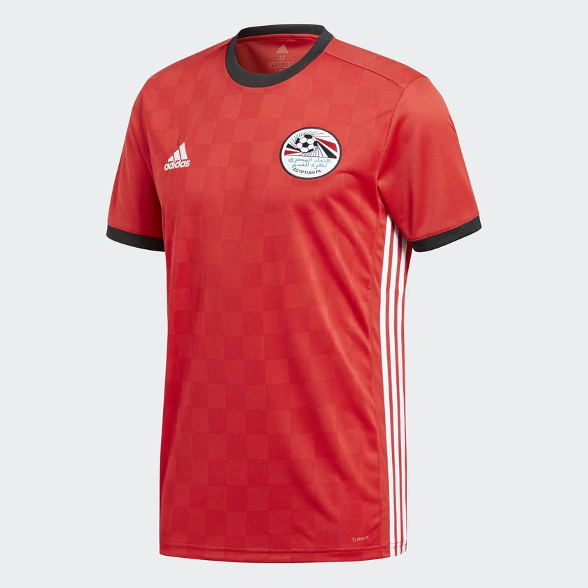 Egypt home jersey World Cup 2018