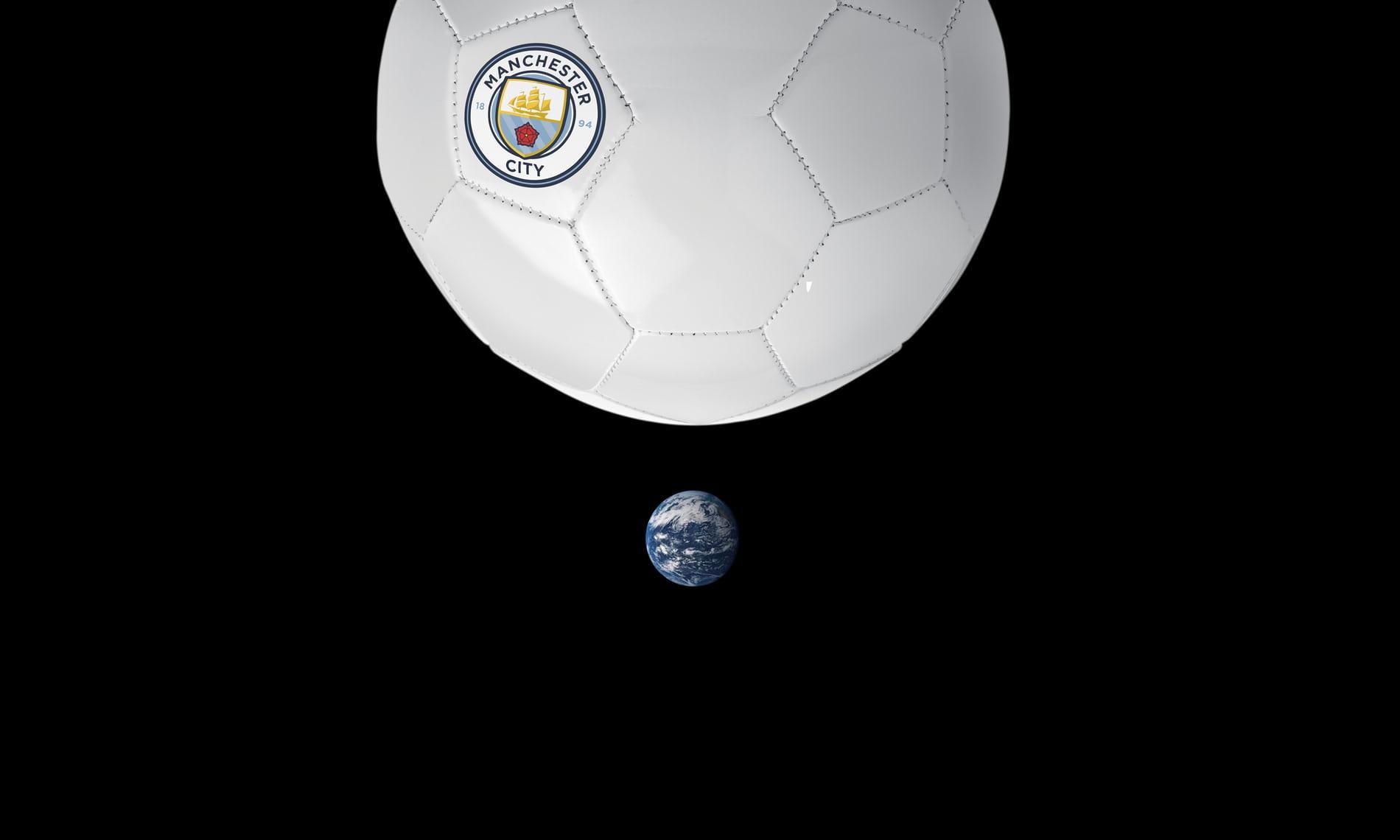 Manchester City business plan
