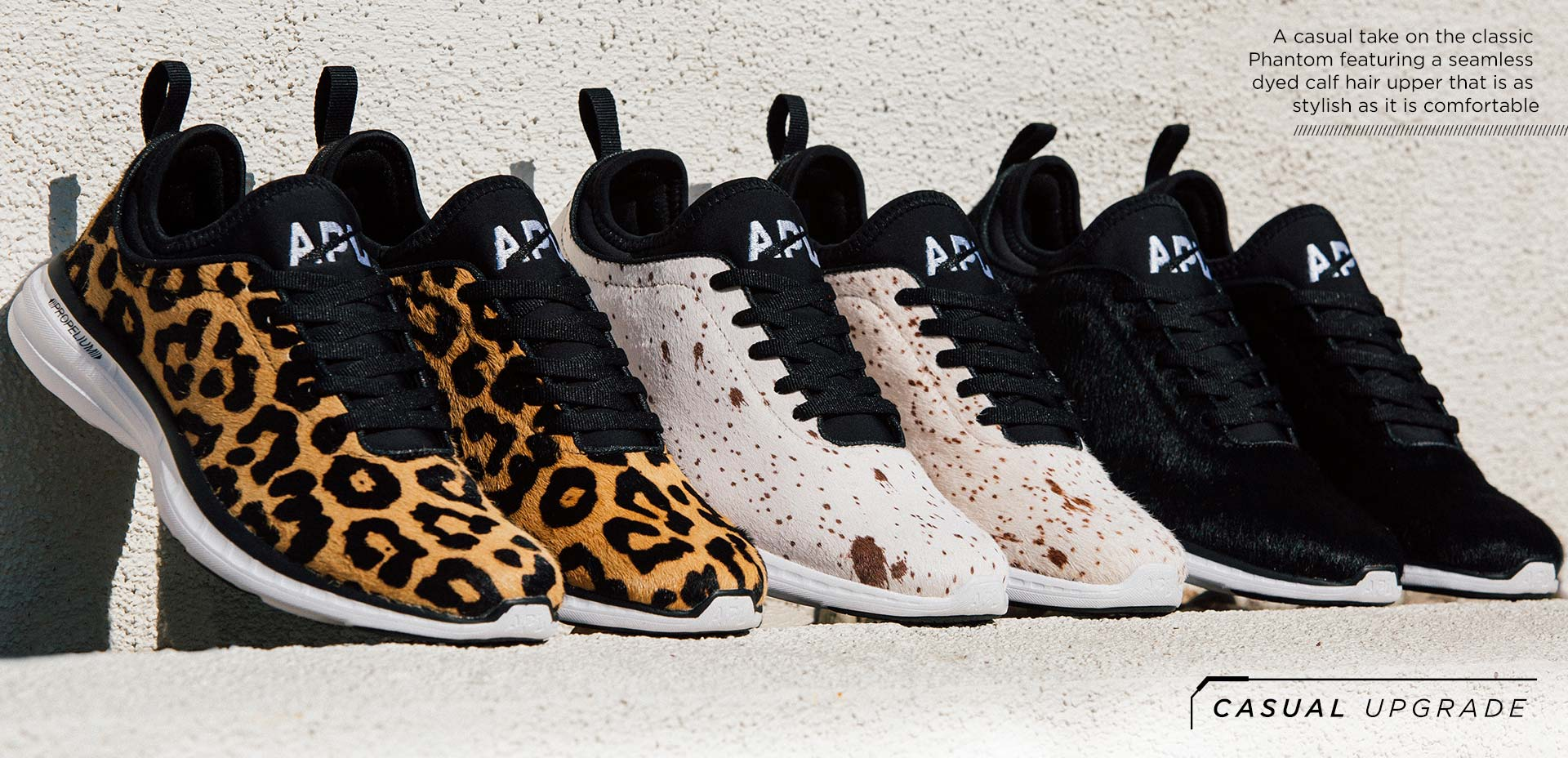 APL cool sneakers