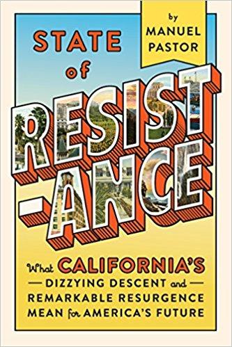 California Resistance