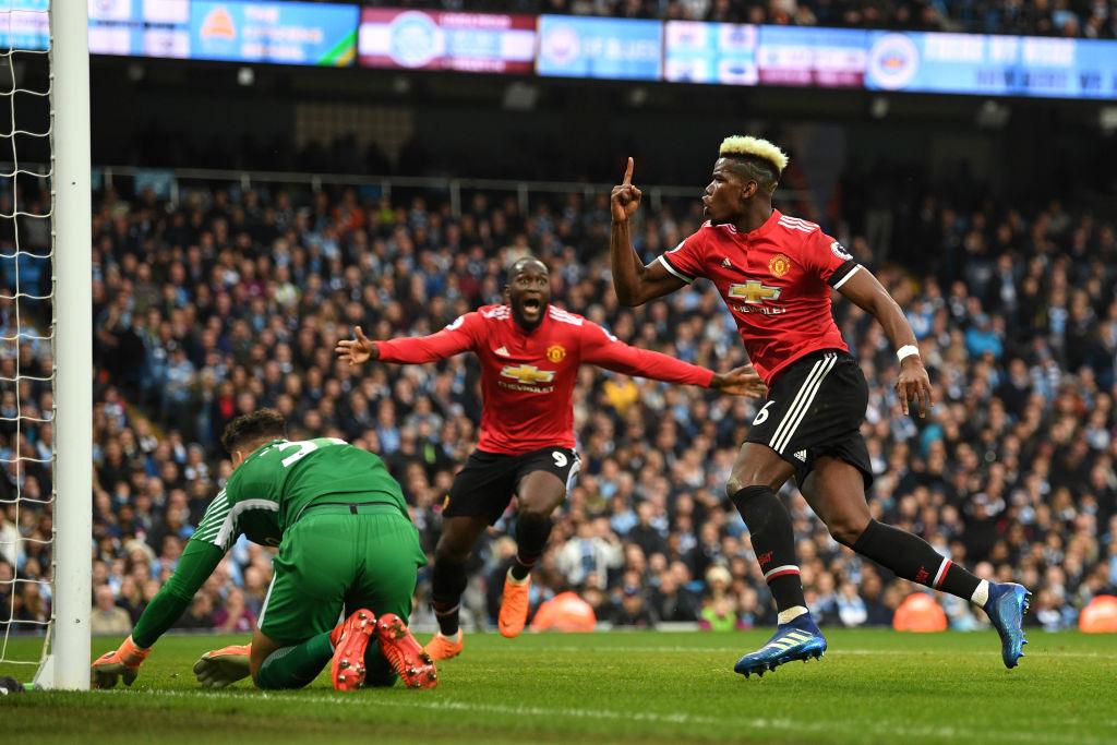 Pogba Predator soccer cleats 2018