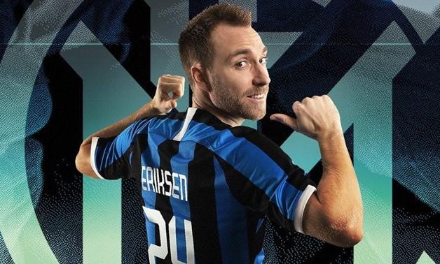 Inter home Eriksen 24